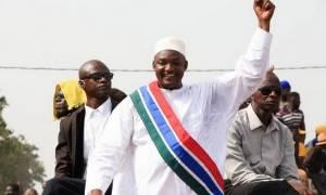 Γκάμπια: Μεγάλο βήμα για την κατάργηση της θανατικής ποινής από τον πρόεδρο Μπάροου