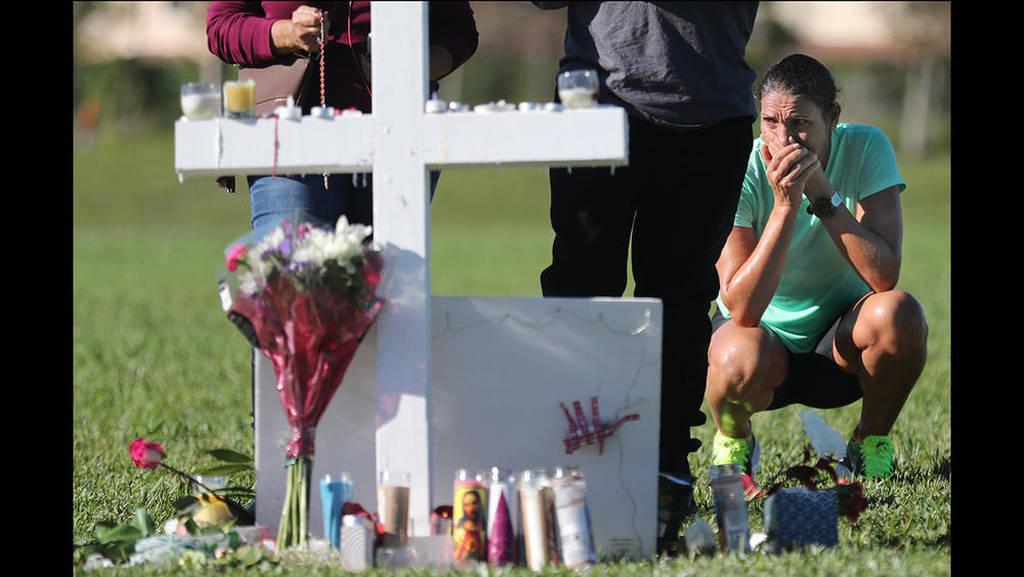 Νέα στοιχεία-σοκ για τον 19χρονο που «έπνιξε» το σχολείο της Φλόριντα στο αίμα