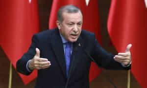 Τουρκία: Μεγάλο κυνηγητό Ερντογάν σε διάσημο παλαίμαχο ποδοσφαιριστή!