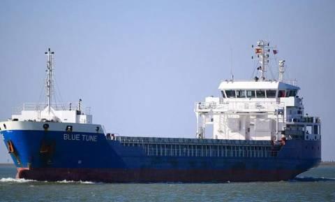 Αντίκυρα: Αυτή είναι η αιτία θανάτου του 40χρονου μάγειρα του πλοίου «Blue Tune»