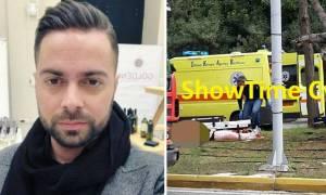 Ηλίας Βρεττός: Κρίσιμη η κατάσταση του τραγουδιστή – Τι αναφέρει το ιατρικό ανακοινωθέν