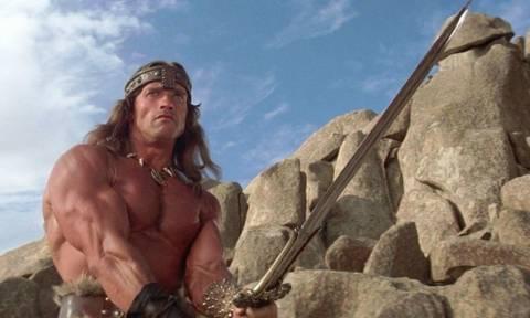 Οι 5 Έλληνες που θα μπορούσαν να πρωταγωνιστήσουν στο «Κόναν ο Βάρβαρος»!