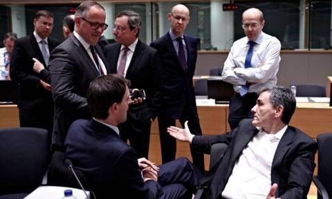 Eurogroup: Δεν εγκρίθηκε η δόση - Διορία 2 εβδομάδων για Ελληνικό και πλειστηριασμούς