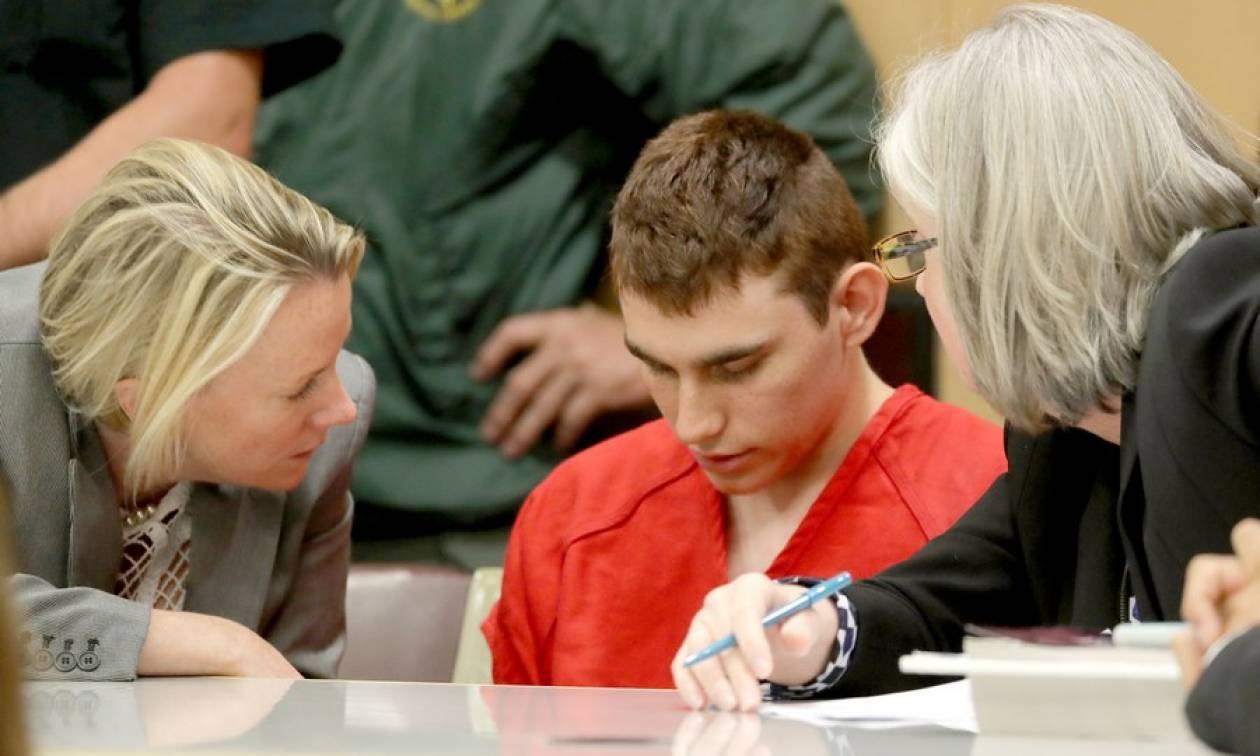 Φλόριντα: Απαθής στο δικαστήριο ο 19χρονος που σκόρπισε το θάνατο