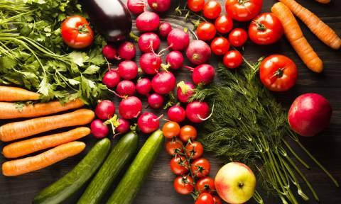 Τα 6 λαχανικά με τις περισσότερες πρωτεΐνες