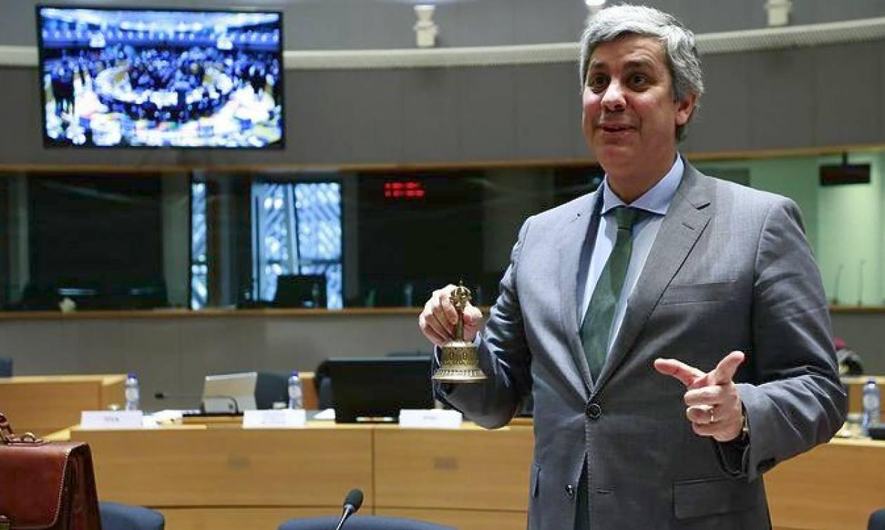 Eurogroup - Σεντένο: Καλά τα νέα για την Ελλάδα - Aνταποκρίθηκε σε όλα τα συμφωνηθέντα μέτρα