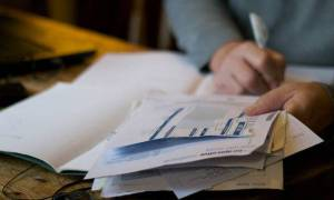 Ποιοι 18χρονοι θα υποβάλουν φέτος φορολογική δήλωση