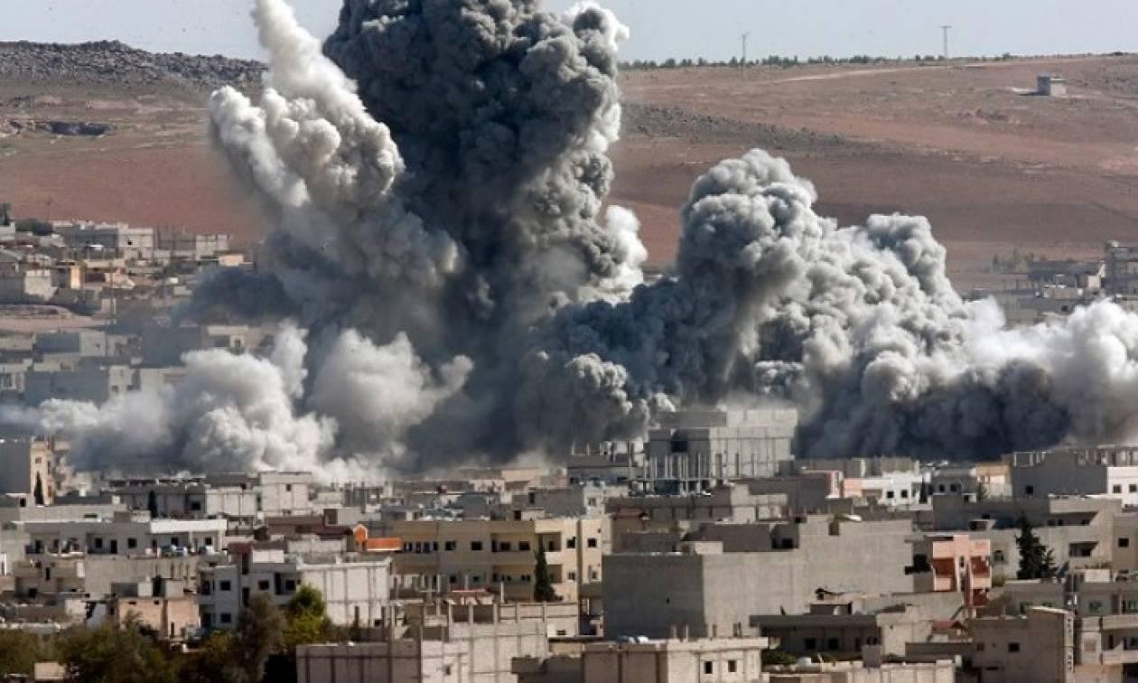 Συρία: 100 νεκροί ανάμεσά τους 20 παιδιά μέσα σε 24 ώρες