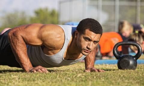 «Καίγεσαι» να χάσεις λίπος; Αυτή είναι η άσκηση που θα σε σώσει!