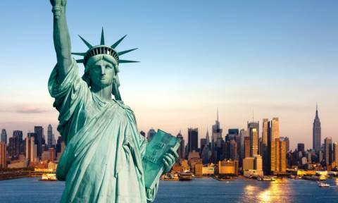 Αυτά είναι τα μυστικά που κρύβει το Άγαλμα της Ελευθερίας (video)