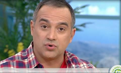Ο Κρατερός επέστρεψε στη «Φωλιά των Κου Κου» - Συγκινεί μιλώντας για την υγεία του