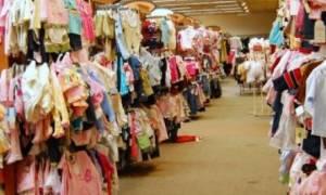Προσοχή! Επικίνδυνα παιχνίδια και ρούχα για παιδιά στην αγορά
