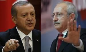 Express: Με πόλεμο απειλούν την Ελλάδα οι Τούρκοι