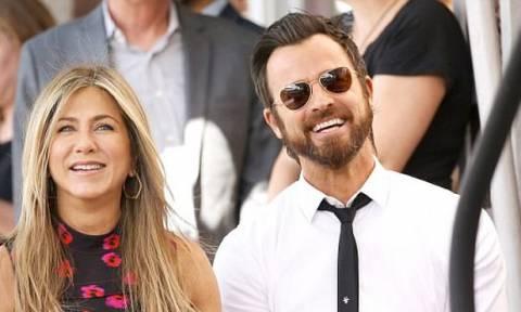 Οι νέες λεπτομέρειες για τη σχέση Jennifer Aniston-Justin Theroux που δεν γνώριζες μέχρι σήμερα