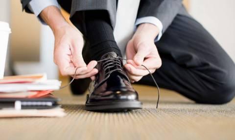 12 παπούτσια για να ταιριάξεις το κοστούμι σου!
