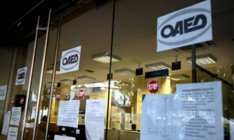 ΟΑΕΔ: Νέο πρόγραμμα απασχόλησης 15.000 ανέργων