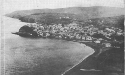 Μυτιλήνη: Ξαναστήνεται ερειπωμένο χωριό στον Άη Στράτη μετά τον σεισμό του 1968