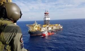 Διάβημα της Λευκωσίας στον ΟΗΕ για τις τουρκικές προκλήσεις στην κυπριακή ΑΟΖ
