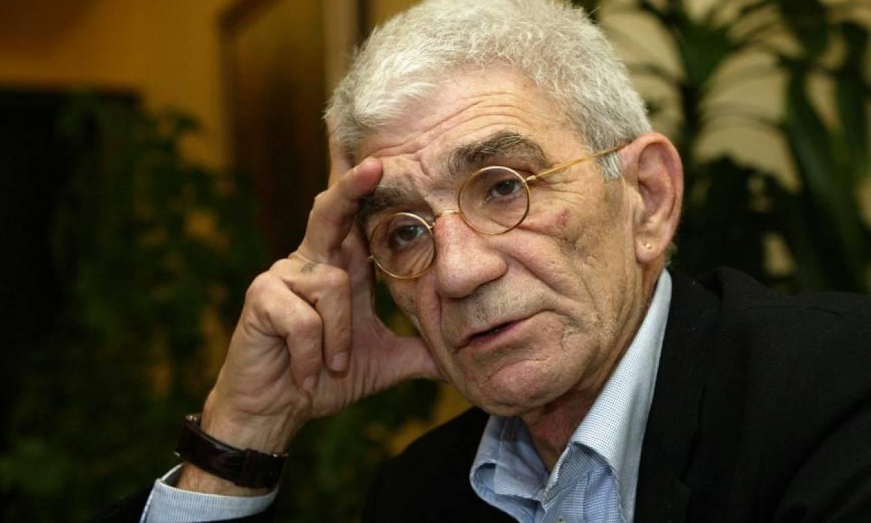 Θεσσαλονίκη: Στο νοσοκομείο ο Γ. Μπουτάρης - Υποβλήθηκε εκτάκτως σε επέμβαση