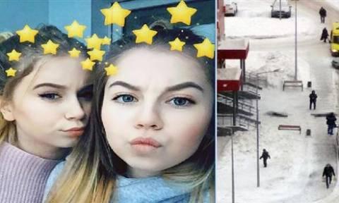 «Μπλε φάλαινα»: Ανήλικα κορίτσια αυτοκτόνησαν βιντεοσκοπώντας το θάνατό τους (vid)