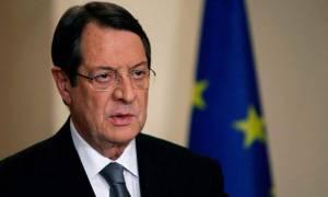 Κύπρος: Σύσκεψη των πολιτικών αρχηγών για την κρίση στην ΑΟΖ