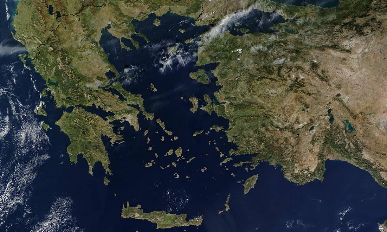Μπαράζ αμφισβητήσεων στα εθνικά ζητήματα: Συντονισμένη επίθεση από Τούρκους, Αλβανούς και Σκοπιανούς