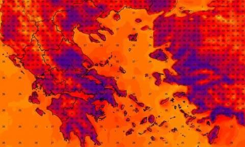 «Βιβλική καταστροφή» προβλέπουν οι επιστήμονες για την Ελλάδα  - Ποιες πόλεις κινδυνεύουν