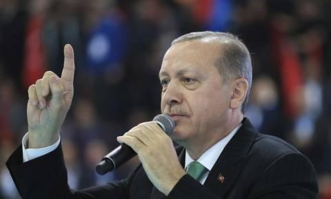 Το σκοτάδι της Σαρία απλώνεται στην Τουρκία: Ποινικοποίηση της γυνακείας μοιχείας ζητά ο Ερντογάν