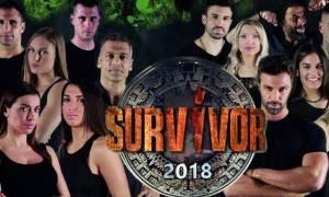 Survivor 2: Δε θα πιστεύετε ποιος παίκτης μπαίνει στο ριάλιτι