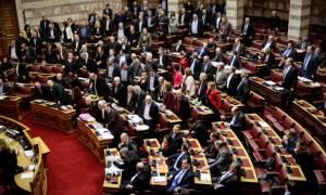 Προανακριτική Novartis: Η Βουλή απέρριψε το αίτημα για μία κάλπη