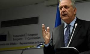 Υπόθεση Novartis: Υπόμνημα κατέθεσε ο Αβραμόπουλος - Θέτει ζήτημα αξιοπιστίας των μαρτύρων