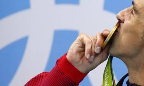 Απίστευτο! Δείτε πόσο κοστίζει το χρυσό μετάλλιο των Χειμερινών Ολυμπιακών Αγώνων