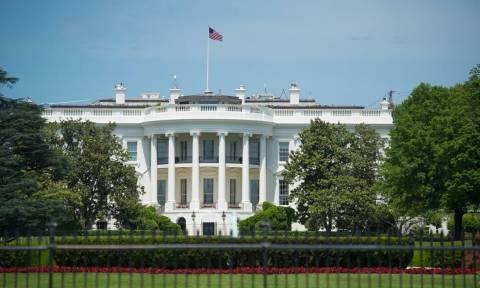 ΗΠΑ: Συναγερμός στο Λευκό Οίκο από ύποπτο όχημα