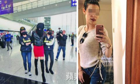 Αναβλήθηκε η ακρόαση του 19χρονου μοντέλου με την κοκαΐνη στο Χονγκ Κονγκ