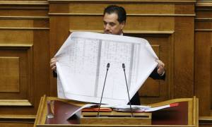 Προανακριτική Novartis:  Άδωνις Γεωργιάδης – «Μιλημένοι οι μάρτυρες» της δικογραφίας (vid)