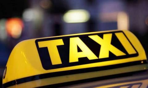 Ποινή φυλάκισης 10 ετών σε ταξιτζή που έκανε βόλτες τουρίστα αντί να τον πάει αεροδρόμιο