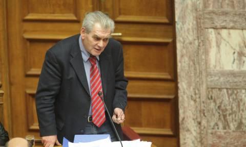 Novartis - Παπαγγελόπουλος σε Γεωργιάδη: Διαστρεβλώνεις τα λόγια μου, δεν θα κάνω σόου όπως εσύ!