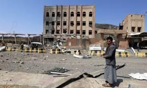 Υεμένη: Τουλάχιστον 15 νεκροί από αεροπορική επιδρομή