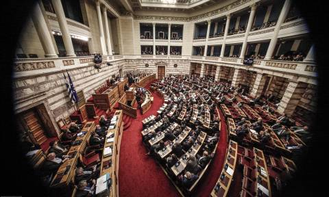 Σκάνδαλο Novartis: Η Βουλή είπε «ναι» στη σύσταση Προανακριτικής Επιτροπής