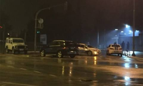 Μαυροβούνιο: Επίθεση βομβιστή-καμικάζι πολύ κοντά στην πρεσβεία των ΗΠΑ