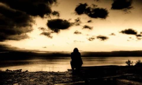 Προσευχή για την απαλλαγή από την κατάθλιψη