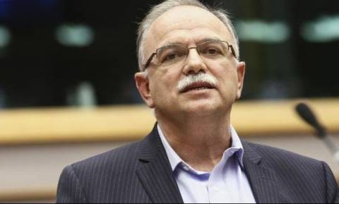Παπαδημούλης: Θετικό βήμα η μετατροπή του ESM σε Ευρωπαϊκό Νομισματικό Ταμείο