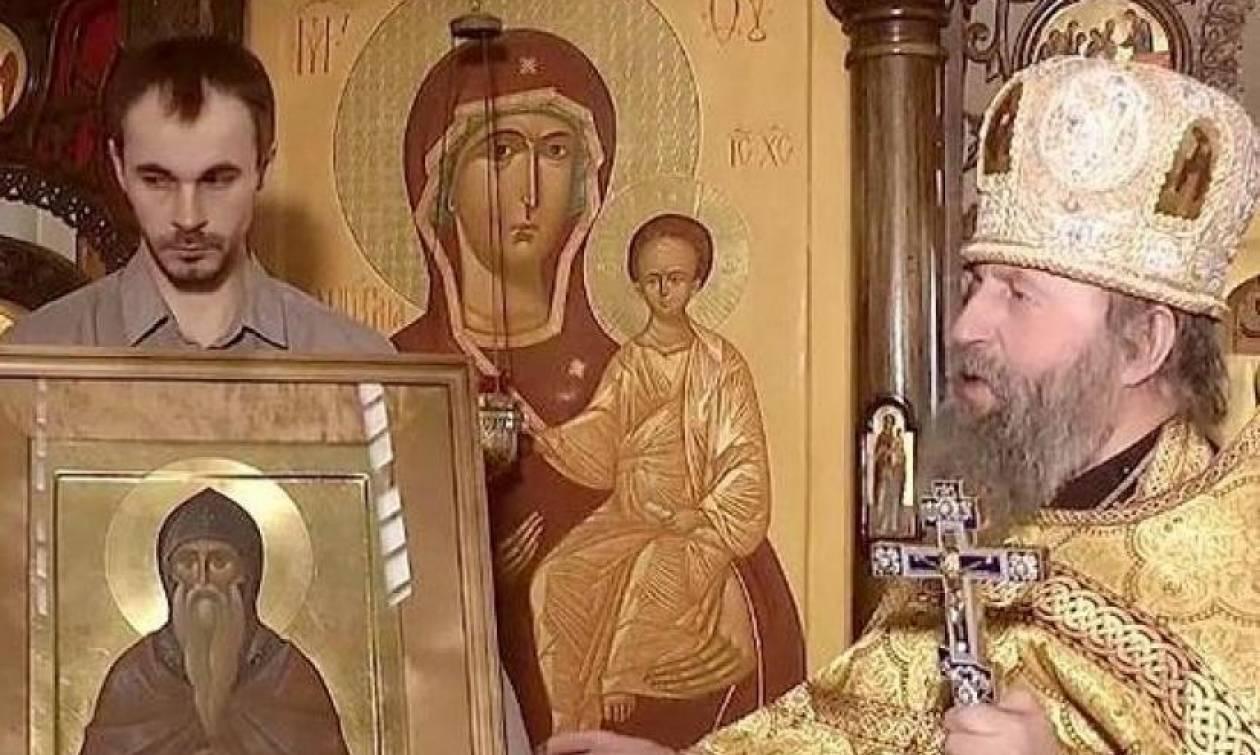 Σοκ! Ζευγάρι ομολογεί ότι έπιασε παιδί με σταφύλια στο Άγιο Όρος