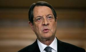 Στις Βρυξέλλες ο Αναστασιάδης για τις τουρκικές προκλήσεις στην κυπριακή ΑΟΖ