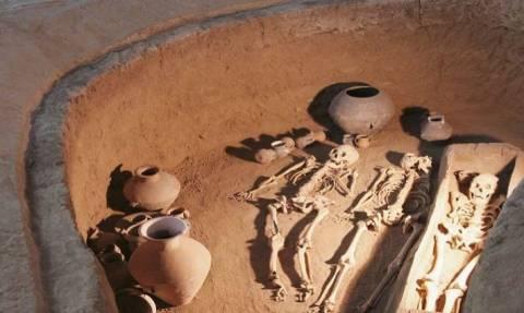 Συγκλονιστικό! Ανακαλύφθηκε αρχαία πόλη ηλικίας 2.000 ετών (Pics)
