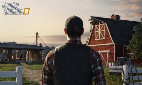 Θες να γίνεις αγρότης; Αυτό το παιχνίδι σε βάζει στο κλίμα!