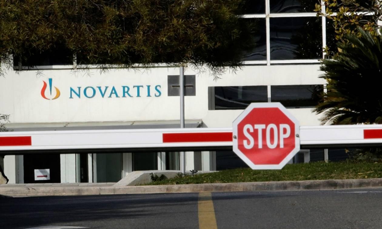 Σκάνδαλο Novartis: Νέα λίστα γιατρών που χρηματίστηκαν εντόπισαν οι εισαγγελείς