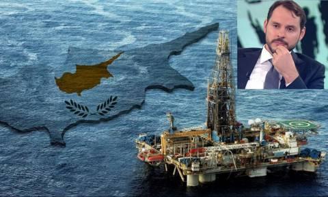 Απειλές και «νταηλίκια» από τους Τούρκους: Δεν θα επιτρέψουμε μονομερείς έρευνες στην κυπριακή ΑΟΖ