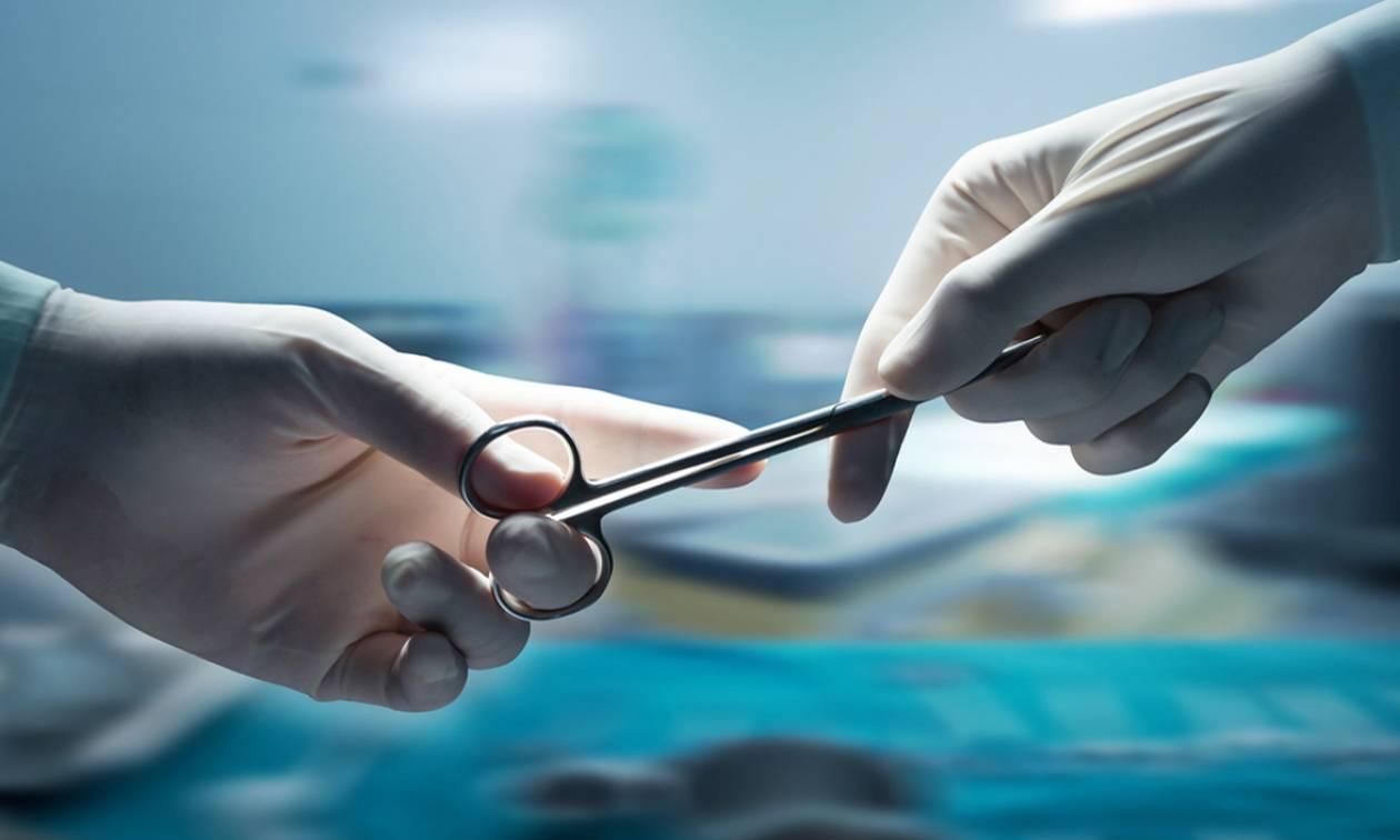 Ινδία: Γιατροί αφαίρεσαν όγκο σχεδόν δύο κιλών από τον εγκέφαλο 31χρονου