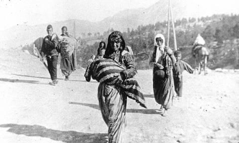Ολλανδικό «χαστούκι» στην Τουρκία: Η Χάγη αναγνώρισε τη Γενοκτονία των Αρμενίων